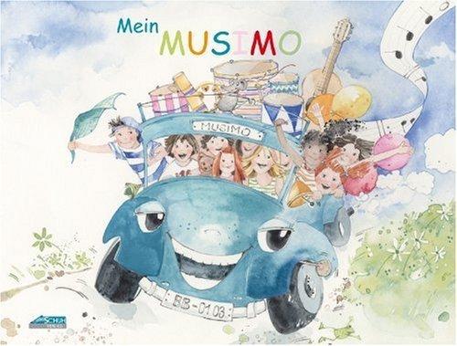 Musikalische Früherziehung - Musikerziehung - Musikpädagogik